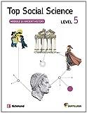 TOP SOCIAL SCIENCE 5 ANCIENT HISTORY - 9788468020297