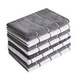 Microfiber Kitchen Towels - Super...