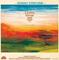 Long Before Our Mothers Cried by Sonny Fortune (2013-04-03)