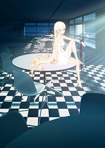 傷物語 <II熱血篇> [DVD]の詳細を見る