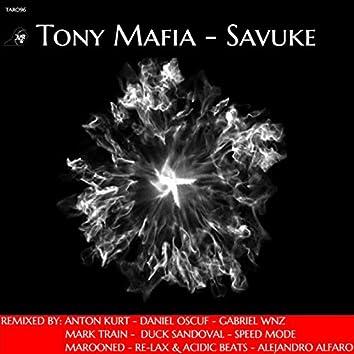 Savuke (Incl. Remixes)