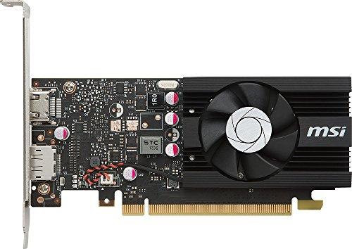 MSI『GeForceGT10302GLPOC』