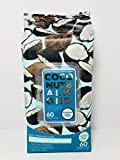 Body Prescriptions Coconut & Almond Cleansing Facial Wipe 60 Towelettes