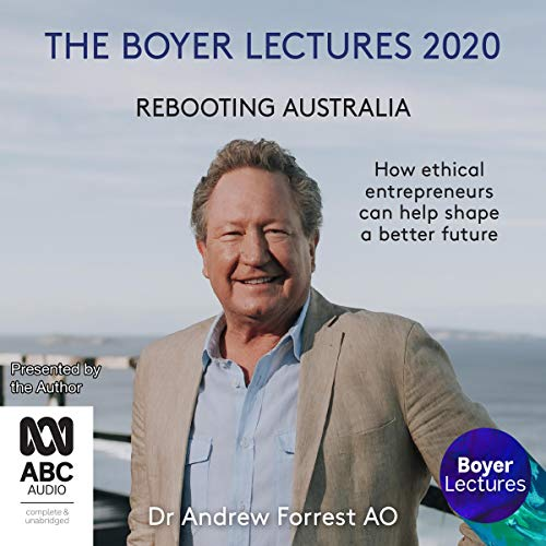 The Boyer Lectures 2020 cover art