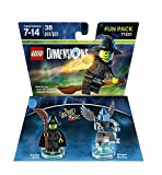 Wicked Witch - the Wizard of Oz - Fun Pack - Lego...