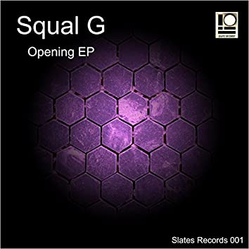 Opening - EP