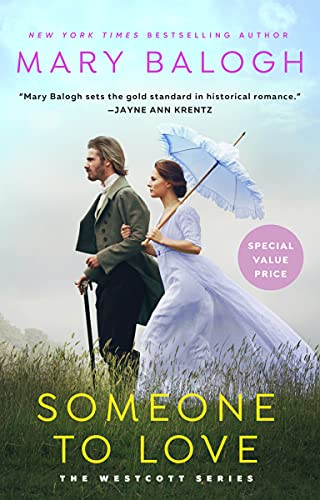 Someone to Love (The Westcott Series Book 1)