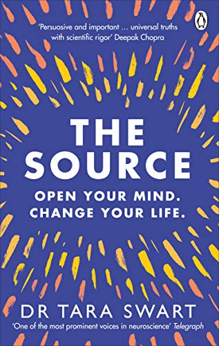 The Source: Open Your Mind, Change Your Life (English Edition)
