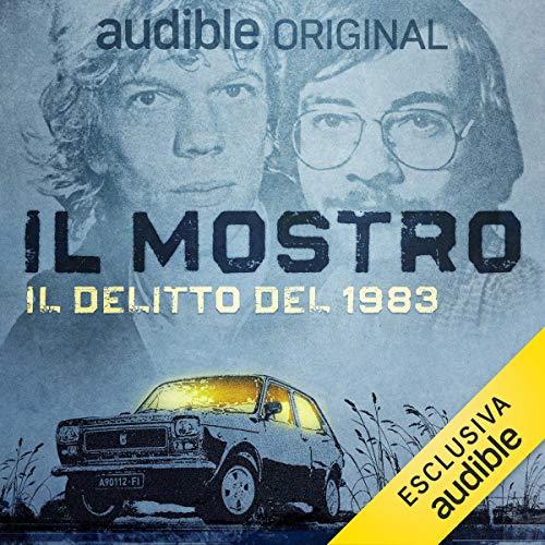 『Il delitto del 1983』のカバーアート