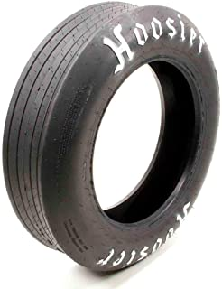 HOOSIER 26.0 x 4.5-15 Front Tire Compound Drag Front Tire P/N 18105