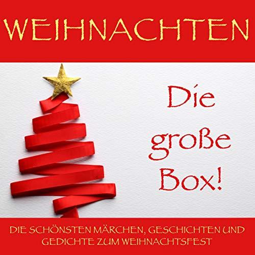 Weihnachten: Die große Box! Titelbild