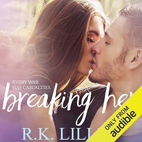 Couverture de Breaking Her