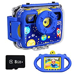 🥇10 Best Underwater Camera For Kids Reviews & Buyer's Guide 8