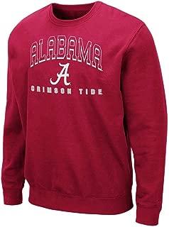 Alabama Crimson Tide Comic Book Crew Sweatshirt