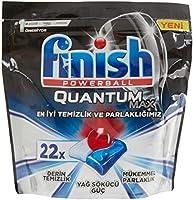 Finish Quantum Tablet Bulaşık Makinesi Deterjanı
