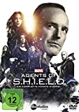 Marvel's Agents of S.H.I.E.L.D. - Staffel 5 [6 DVDs]