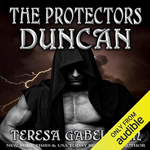 Duncan Audiobook By Teresa Gabelman cover art