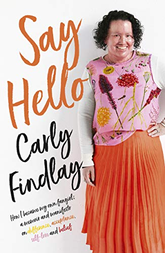 Say Hello (English Edition)