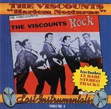 the viscounts harlem nocturne