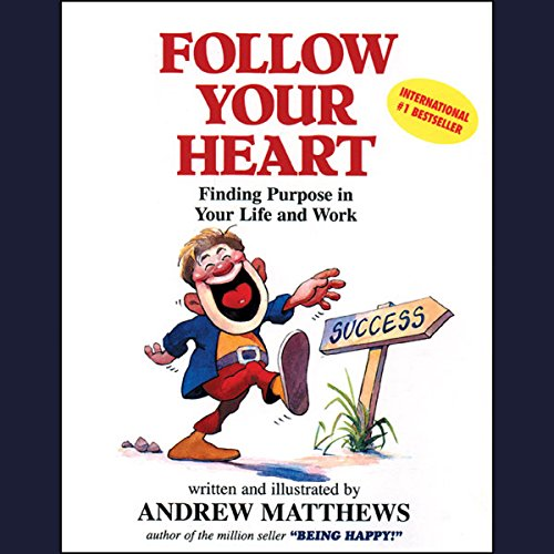 Follow Your Heart audiobook cover art
