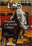 Initiation à la corrida à cheval