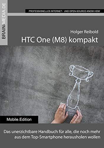 HTC One (M8) kompakt