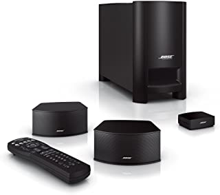 home bose cinemate