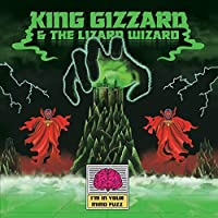 I'm in Your Mind Fuzz by KING GIZZARD & THE LIZARD WIZARD