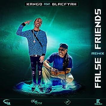 False Friends Remix (feat. BlacFyah)