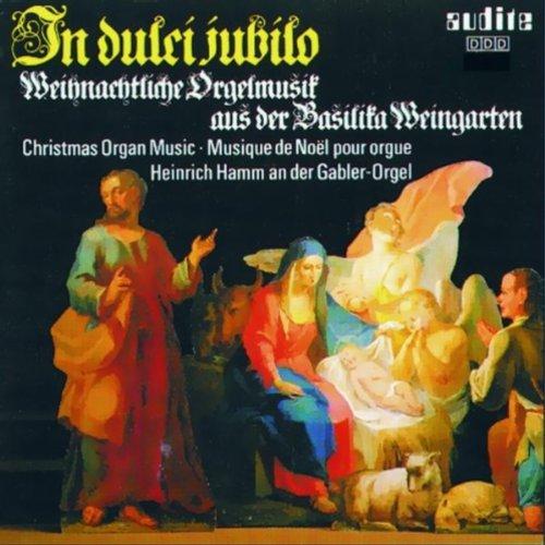 Pastorellen vor der Weynacht-Zeit: No. 1 in C-Dur - No. 19 in G-Dur - No. 2 in C-Dur