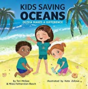 Kids Saving Oceans: Olivia Makes a Difference