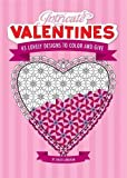 Valentine Coloring Book