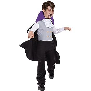 Rubies - Disfraz de Drácula para niños, 3-4 años (12508-S): Amazon ...