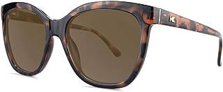 Sponsored Ad - Knockaround Deja Views Polarized Sunglasses, Full UV400 Protection