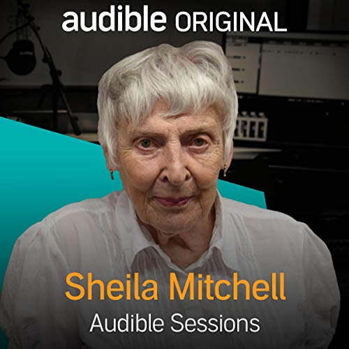 FREE: Audible Sessions with Sheila Mitchell Titelbild