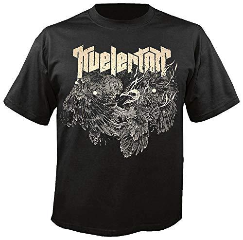 Kvelertak - Owl Fight - T-Shirt Größe XL