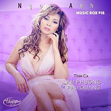 Tình Ca Lam Phương & Phú Quang