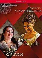 Classic Comedies [DVD]