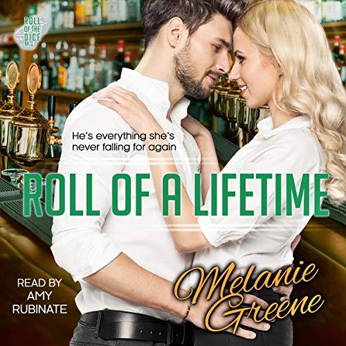 Couverture de Roll of a Lifetime