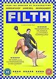 Filth [Edizione: Regno Unito]