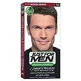 JUST FOR MEN Hair Color Medium Brown 35, 1 ea (Pack of 2)
