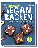 Vegan Backen von Jérôme Eckmeier
