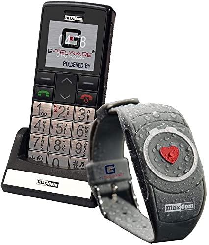G-Telware® -  Seniorenhandy
