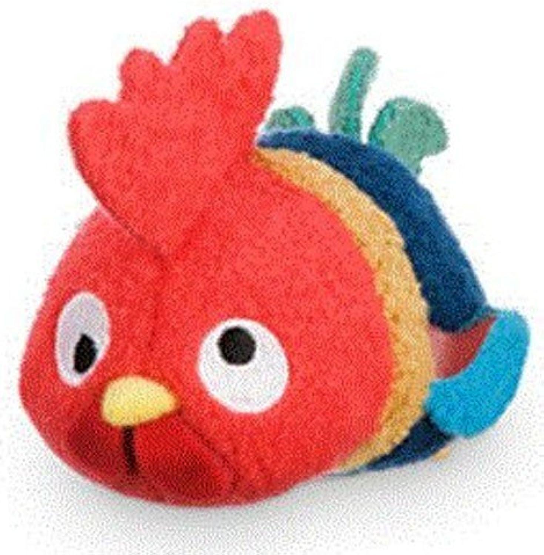 Disney Heihei Tsum Tsum plush mini - 3 1 2 (Moana Collection)