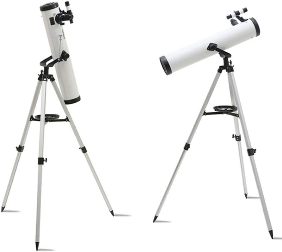 HLL 525X Refraction Astronomical New product! New type Telescope with Fast Focus Porta Deluxe