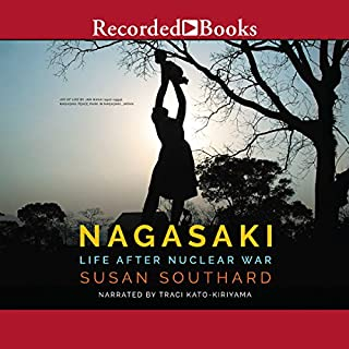 Nagasaki cover art