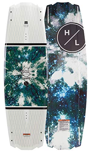 Hyperlite Vagabond Wakeboard 2019