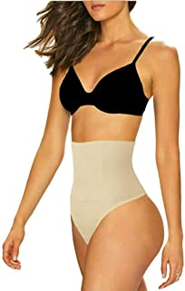 lower belly spanx