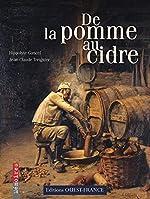 De la pomme au cidre de Hippolyte Gancel