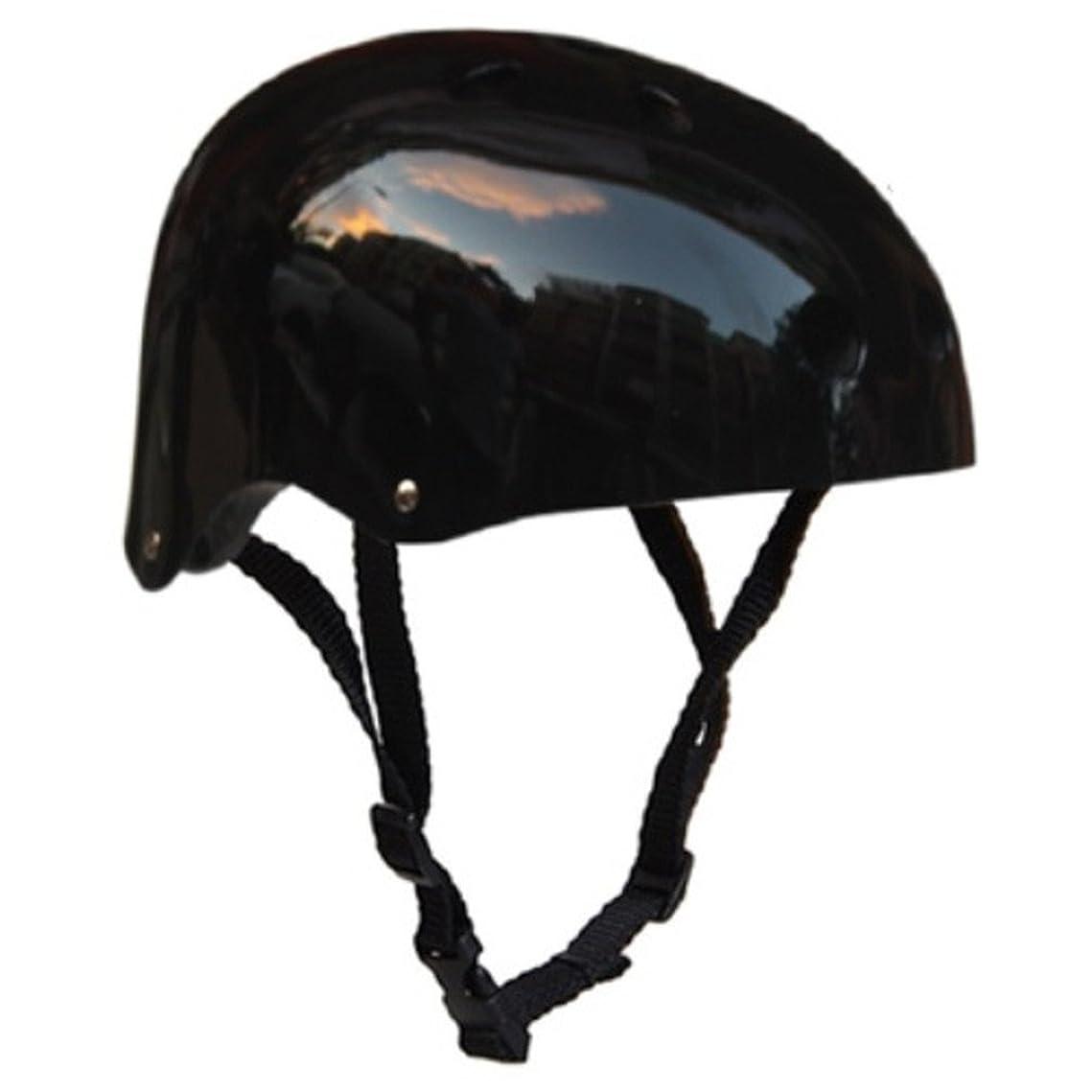 アラブ人ボトル酒alohapi スポーツ ヘルメット Sサイズ 50-54cm 男女 兼用 選べる カラー スケボー スノボー インライン スケート